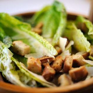 Caesar Salad (Ree Drummond)