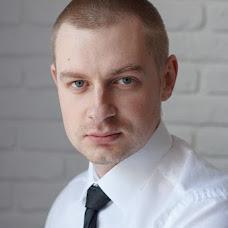 Wedding photographer Kirill Rudenko (rudenkokirill). Photo of 06.04.2014