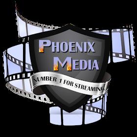 Pheonix Media associated App.