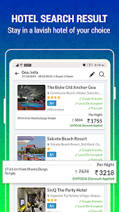 Download EaseMyTrip – Cheap Flights, Hotels, Bus & Holidays App For Android 5