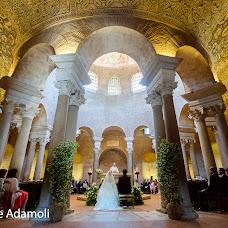 Wedding photographer Simone Adamoli (simoneadamoli). Photo of 10.02.2015