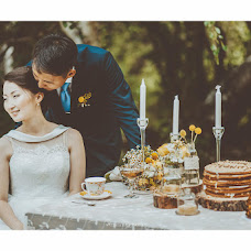 Wedding photographer Valeriya Bashinova (ValeriaBashinova). Photo of 08.09.2014