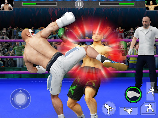 PRO Punch Boxing Champions 2018: Real Kick Boxers 1.0 screenshots 14