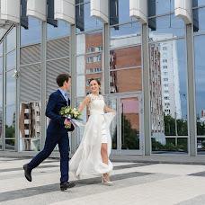 Wedding photographer Aleksey Marchinskiy (photo58). Photo of 28.10.2018
