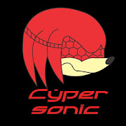 Cyper Sonic