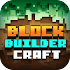 Block Builder Craft: House Building & Construction