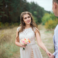 Wedding photographer Mariya Zaychikova (maria). Photo of 13.11.2017