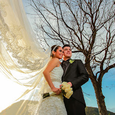 Wedding photographer Luis Chandomi (chandomi). Photo of 16.02.2014