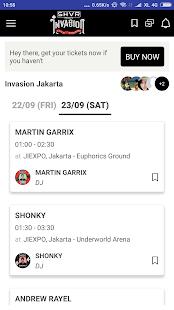 Invasion Jakarta - náhled