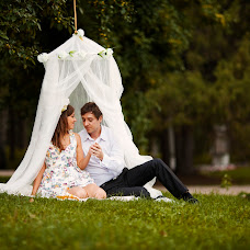 Wedding photographer Niyaz Fakhriev (FahrievNiyaz). Photo of 08.12.2014