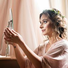 Wedding photographer Monika Klich (bialekadry). Photo of 16.04.2019