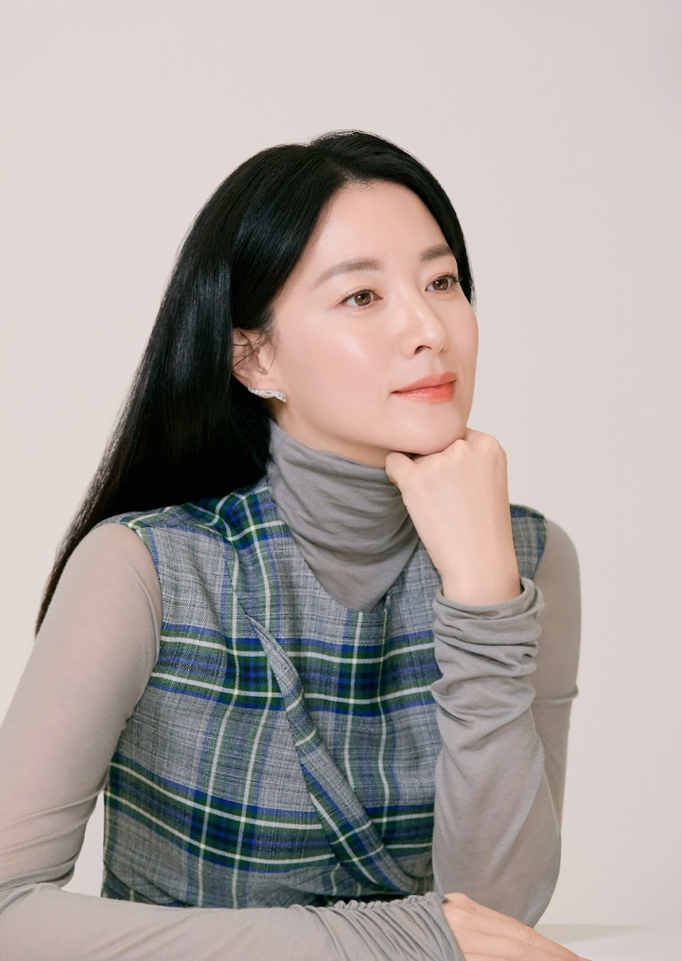 Lee Young Ae 1