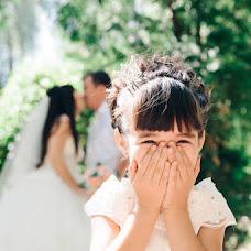 Wedding photographer Valeriya Mironova (LoreleiVeine). Photo of 18.11.2017
