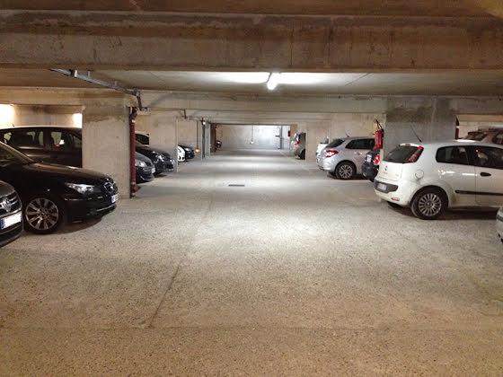 Location parking 12 m2