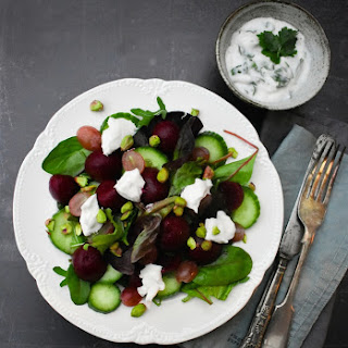 Grape Cream Cheese Salad Without Sour Cream Recipes.