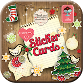 Stickers Greeting Cards