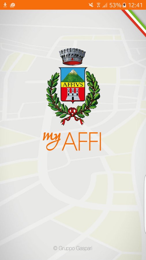 MyAffi- screenshot