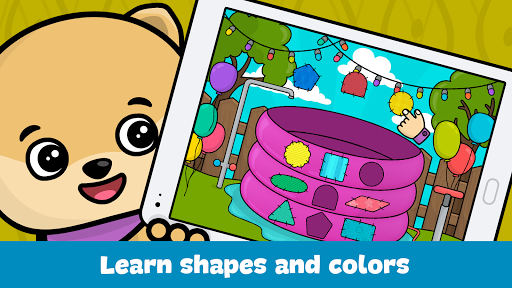 Baby games for 2 to 4 year olds 1.6 screenshots 2