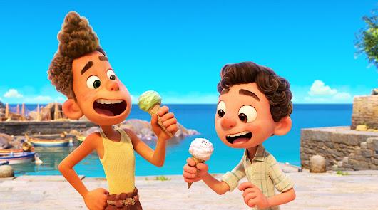 Los niños de Torrecárdenas verán el estreno de la última película de Disney