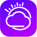 The Weather App icon