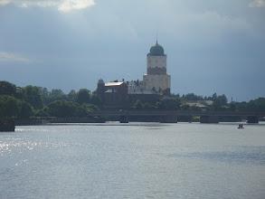 Photo: Viipurin linna