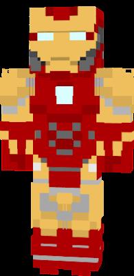 Homem de Ferro Mark 85 Vingadores ultimato