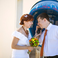 Свадебный фотограф Антон Сидоренко (sidorenko). Фотография от 03.10.2013