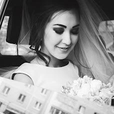 Wedding photographer Anton Prokopev (Rask001). Photo of 07.09.2017