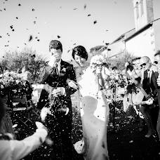 Wedding photographer Giacomo Foglieri (foglieri). Photo of 21.03.2017
