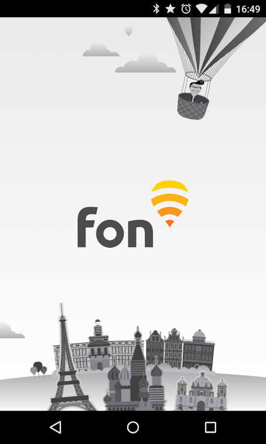 Fon for Members- screenshot