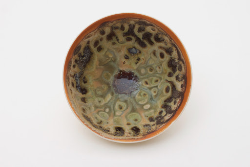 Geoffrey Swindell Ceramic Bowl 08