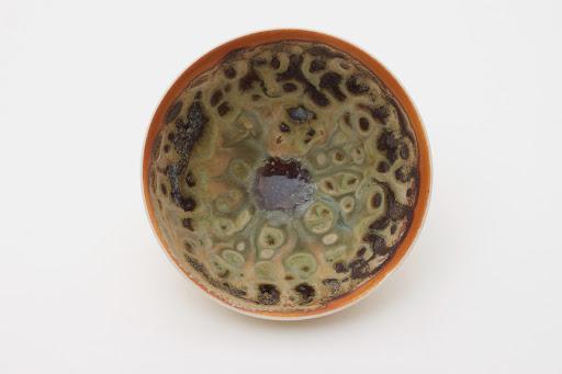 Geoffrey Swindell Ceramic Bowl 08