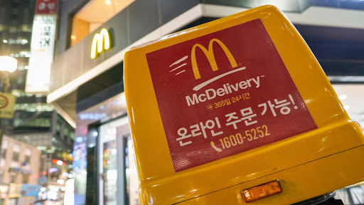 McDonald's in Taiwan and South Korea Suffers Customer Exposing Data Breach