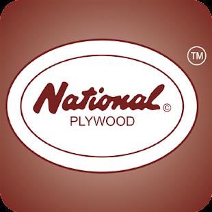 National Plywood - náhled