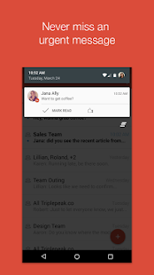 Cotap - Business Messaging - screenshot thumbnail
