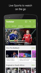 Hotstar 5.17.8 APK Download
