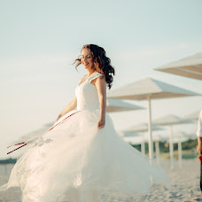 Wedding photographer Darya Olkhova (olkhovaphoto). Photo of 18.06.2017