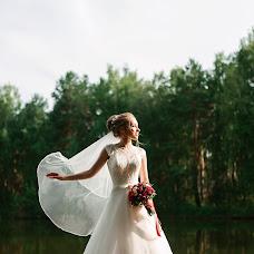 Wedding photographer Olga Bulgakova (OBulga). Photo of 11.10.2018