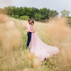 Wedding photographer Ivan Kozyk (id13099075). Photo of 18.08.2017