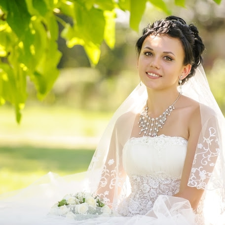 Wedding photographer Elena Ostapova (EOstapova). Photo of 10.09.2016