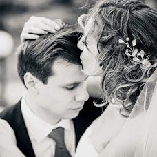 Wedding photographer Alena Dombrovska (Jusufotografas). Photo of 07.07.2015