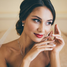 Wedding photographer Liza Yushkevich (forloveonly). Photo of 22.08.2015