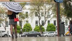 La estabilidad del tiempo estos días dará paso a lluvias para los festivos.