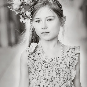 by Laura Drake Enberg - Babies & Children Child Portraits ( child, fashion, vintage, portrait )