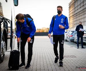 """Club Brugge hoeft vertrek van steunpilaar niet te vrezen: """"Als het van Club Brugge mag, wil ik hier nog een hele poos blijven"""""""