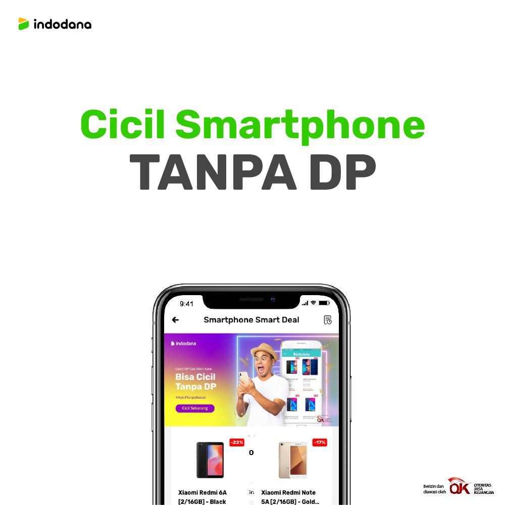 Indodana Untuk Android Apk Unduh