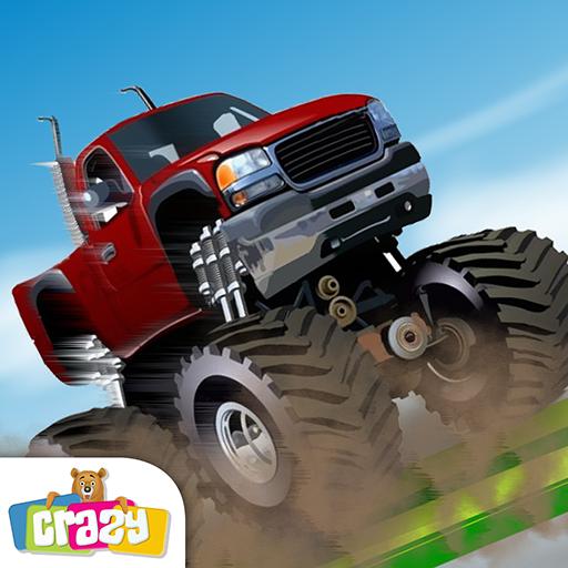 Monster Truck Race Adventure: Racing and Stunt