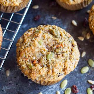 Loaded Breakfast Muffins (gluten free and paleo).