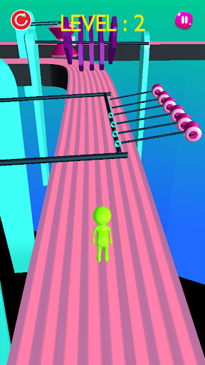 Human Games 3D apklade screenshots 2
