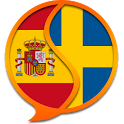 Spanish Swedish Dictionary Fr icon